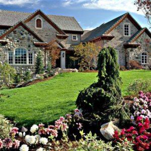 Alpine Utah Customm Homebuilder